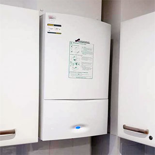 Boiler installation in Harrow