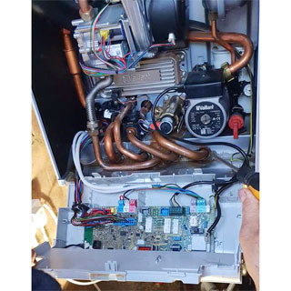 Heating Breakdown & Repairs