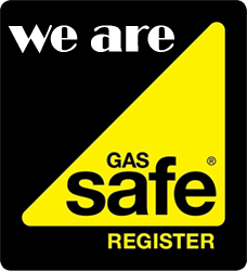 Gas Safty Registered