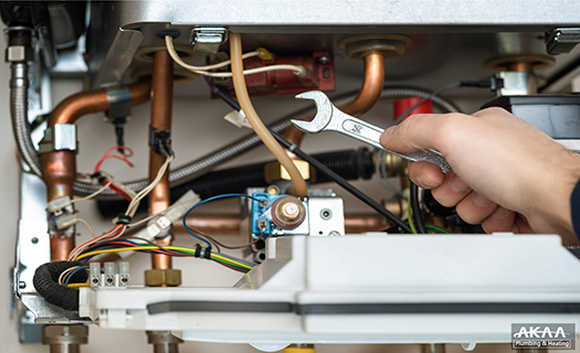 Heating Breakdown & Repairs